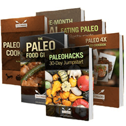 paleohacks bundle
