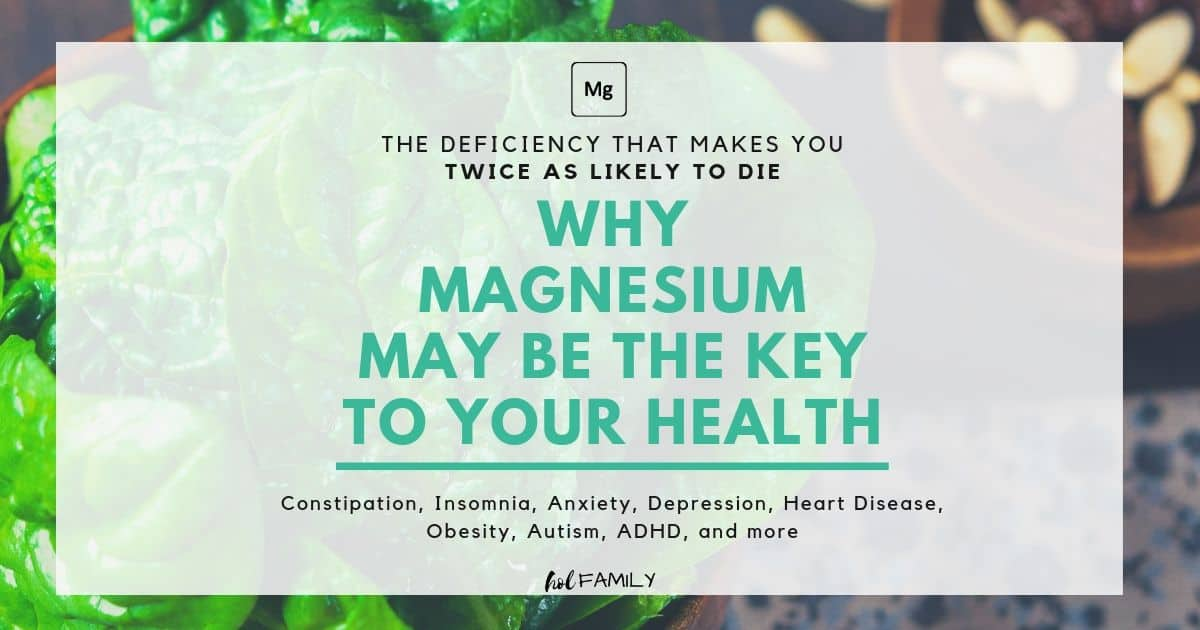 11 Amazing Health Benefits of Magnesium You Need to Know