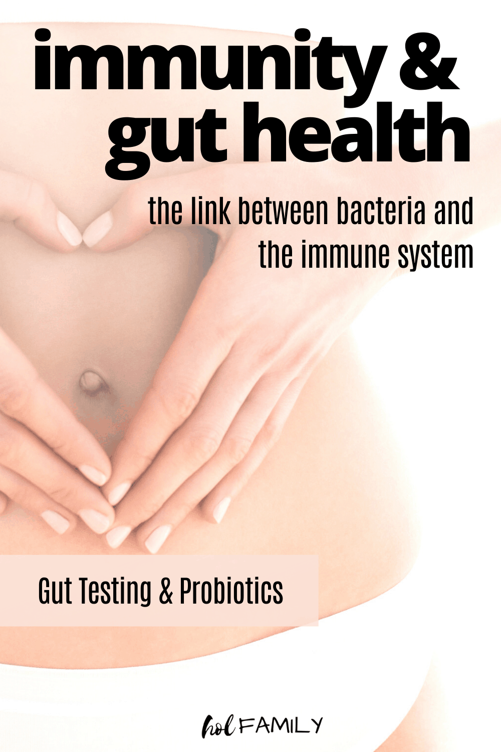 How to Boost Immunity with Gut Health